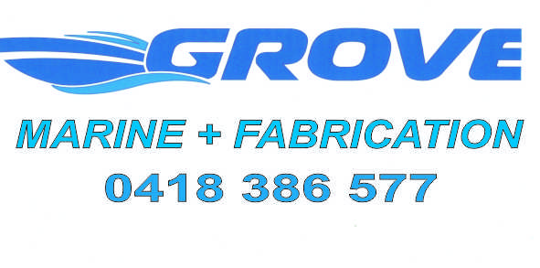 Grove Marine & Fabrication