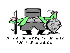Ned Kelly's Bait & Tackle
